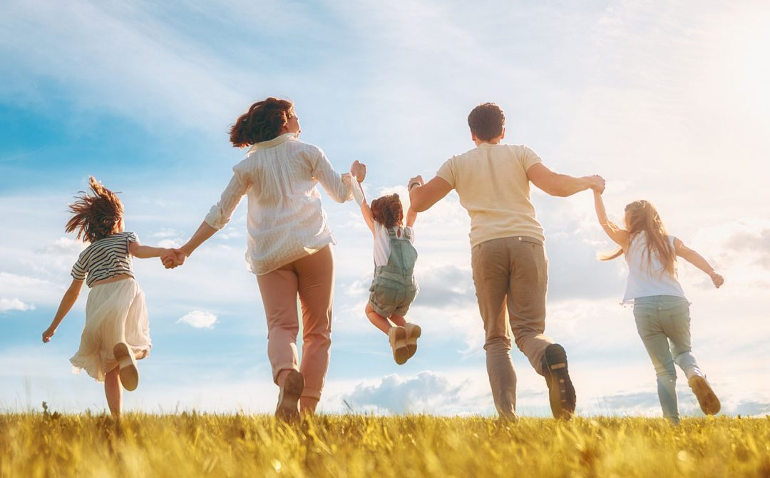 Healing the Family System at Origins Counseling Dallas