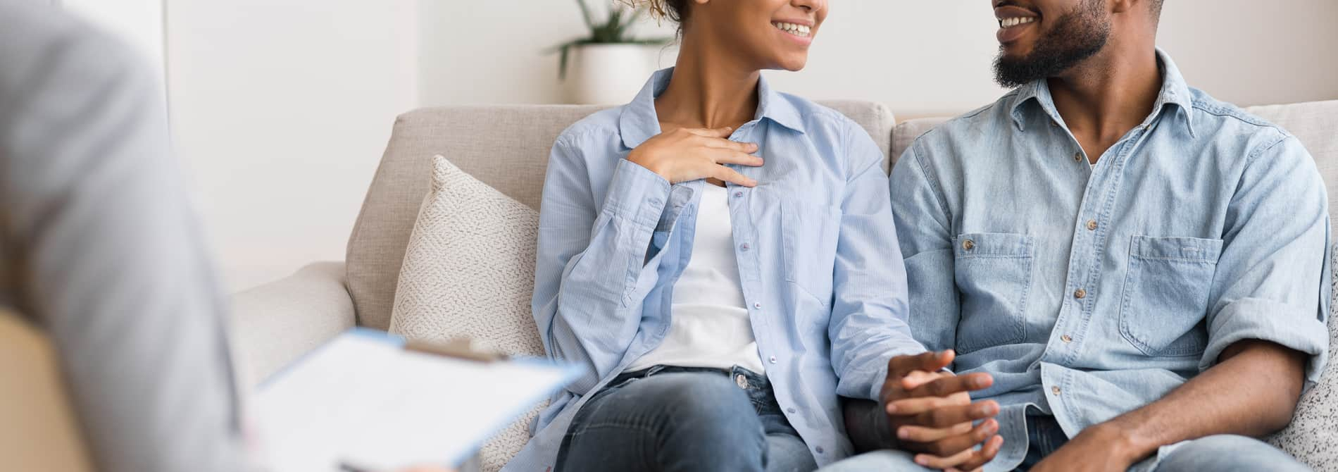 How Couples Counseling Heals Communication During Addiction Recovery